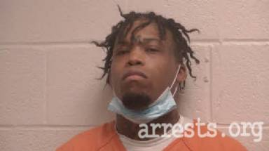 Troy Dunbar Arrest Photo