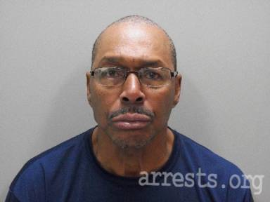 Jeffries Arrest Photo