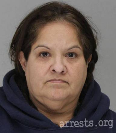 Lisa Delapaz Arrest Photo