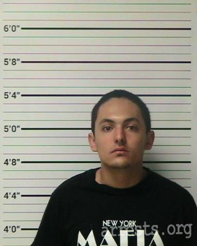 Camilo Tristancho-sanchez Arrest Photo