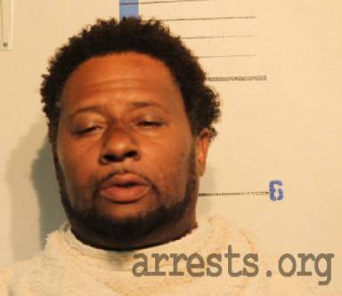 Kenneth Bell Arrest Photo