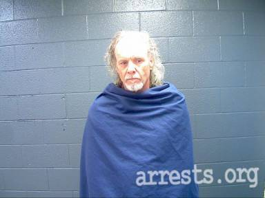 Robert Miller Arrest Photo