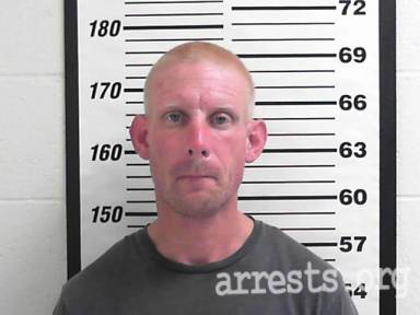 James Grondahl Arrest Photo