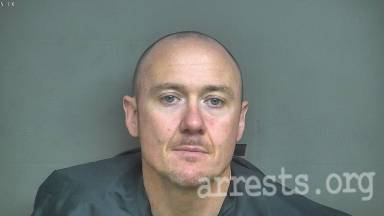 Kevin Mawyer Arrest Photo