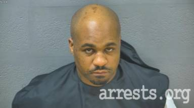 Kenneth Snead Arrest Photo