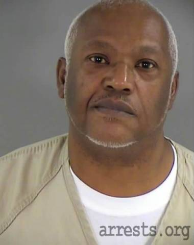 Rickey Easter Arrest Photo