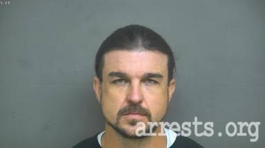 Jason Sizemore Arrest Photo