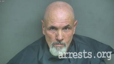Timothy Nash Arrest Photo