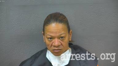 Linda Williams Arrest Photo