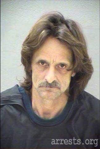 Ricky Ruff Mugshot 12 08 16 Virginia Arrest