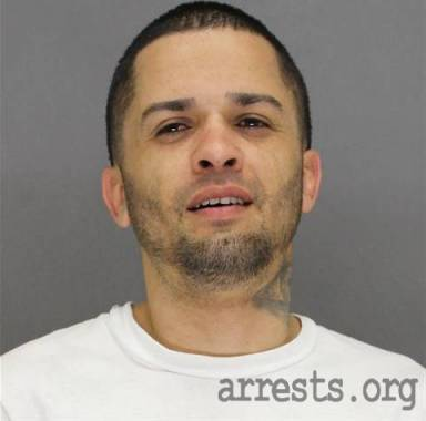 Jayson Vasquez-rodriguez Arrest Photo