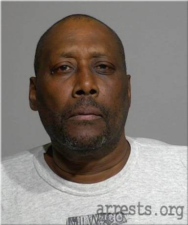Lavell Traylor Arrest Photo